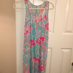 LILLY PULITZER JELLIES DRESS